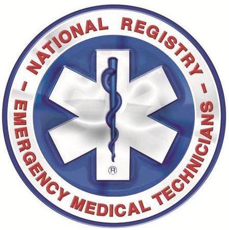National Registry of EMTs