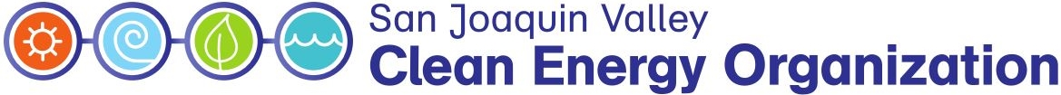 San Joaquin Valley Clean Energy Organization