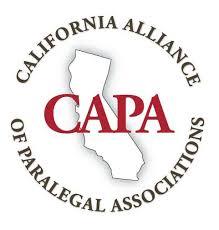 California Alliance of Paralegal Associations
