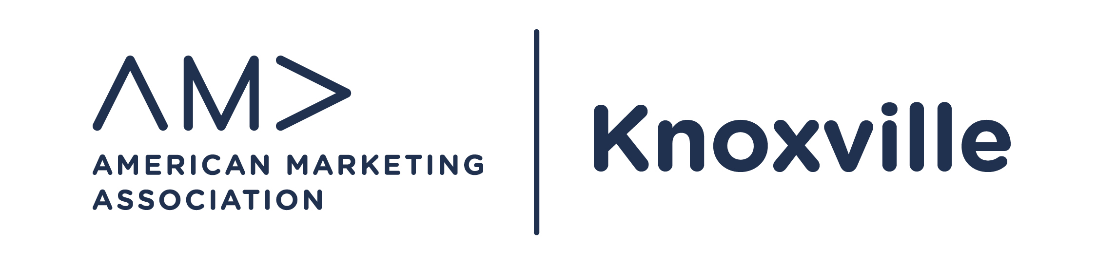 Knoxville Chapter of the American Marketing Association