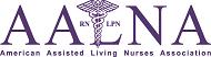 American Assisted Living Nurses Association