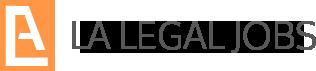 LA Legal Jobs