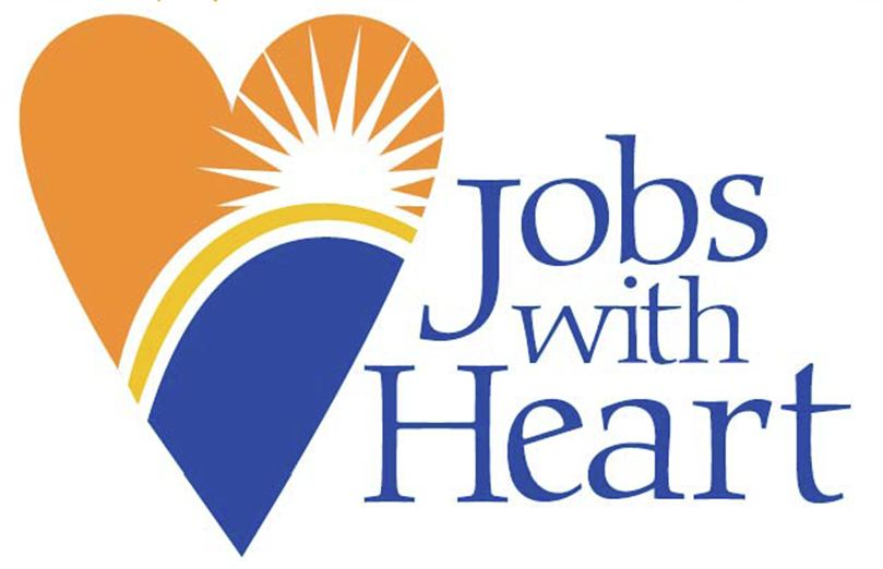 Providers' Council Jobs with Heart