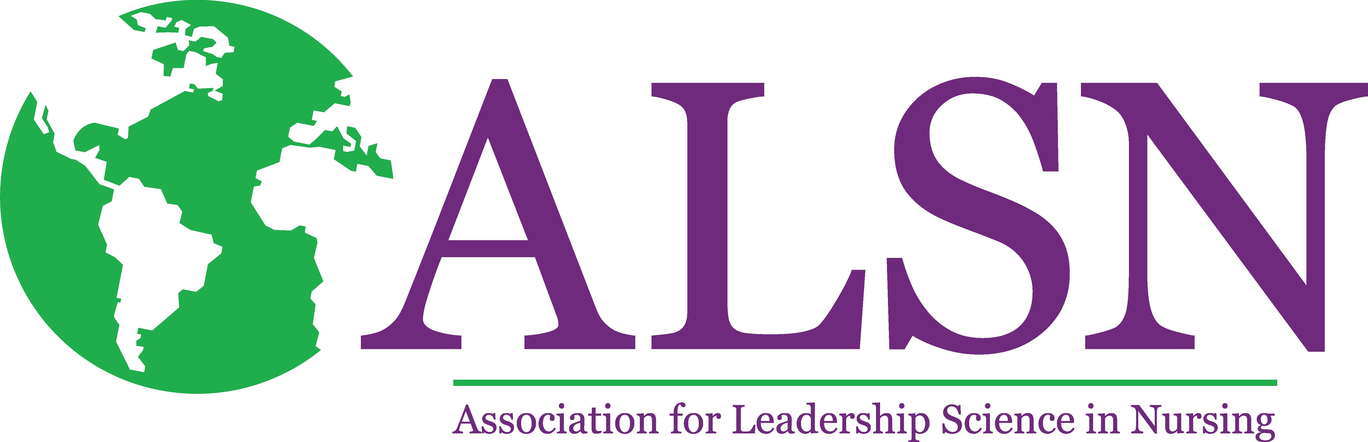 Association for Leadership Science in Nursing