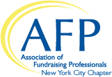 Association of Fundraising Professionals - NYC Chapter Career Center