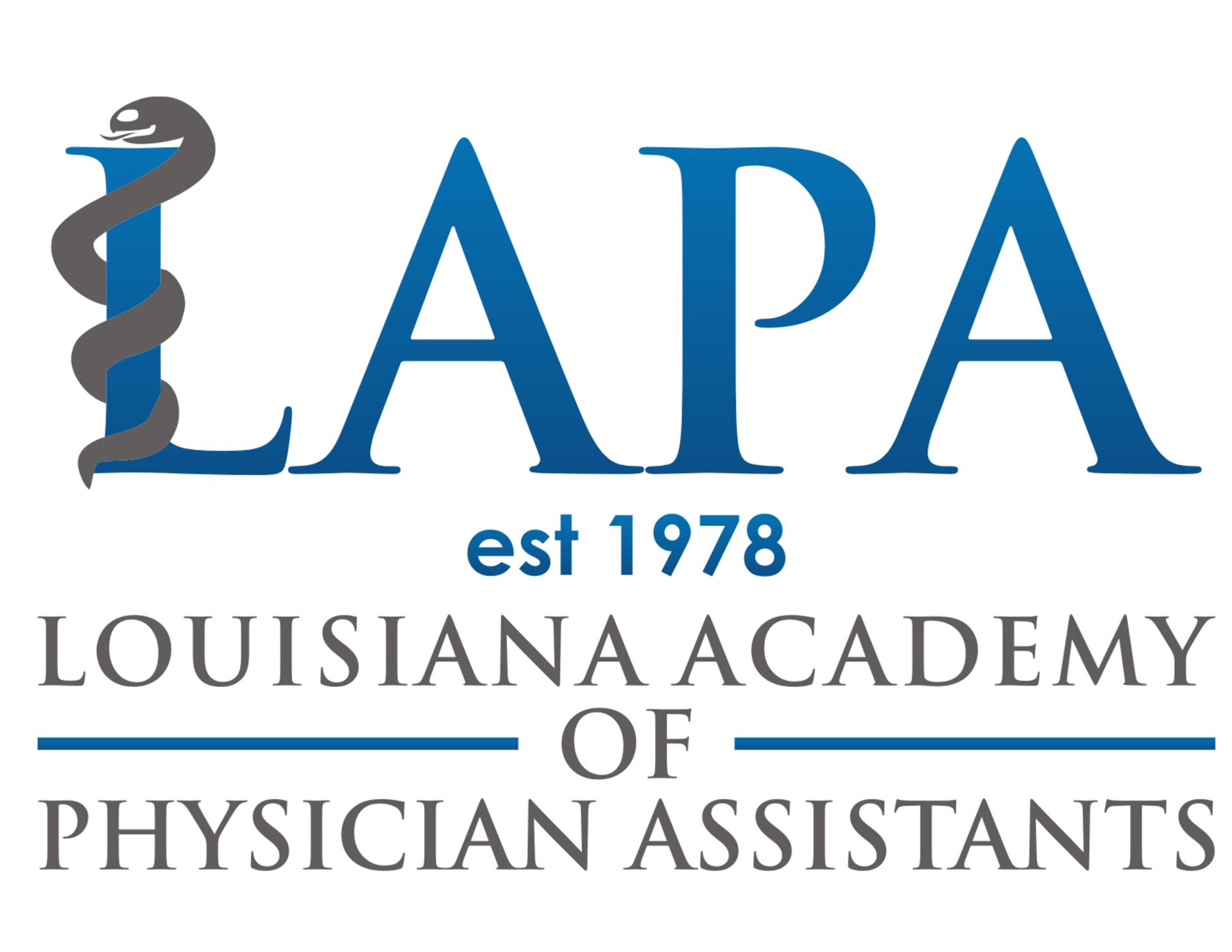 Louisiana Academy of Physician Assistants