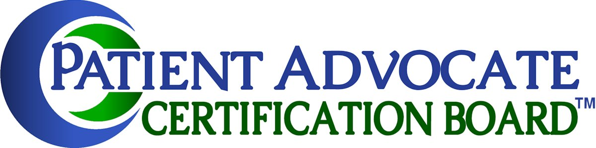 Patient Advocate Certification Board