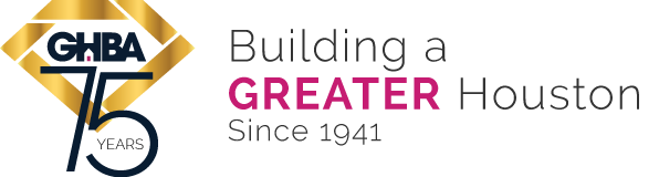 Greater Houston Builders Association (GHBA)