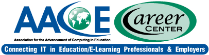 AACE- Association for the Advancement of Computing in Education