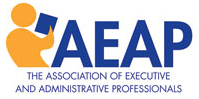 Association of Executive and Administrative Professionals (AEAP)