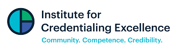 Institute for Credentialing Excellence (ICE)