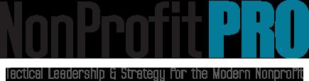 NonProfit PRO Career Opportunities