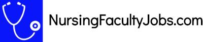 NursingFacultyJobs.com Career Center