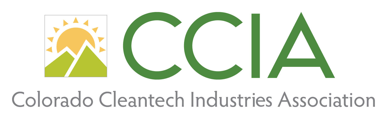 Colorado Cleantech Industry Association