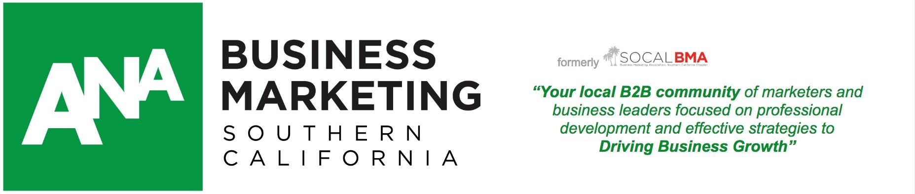 Business Marketing Association, Southern California Chapter